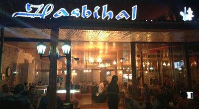 Photo of Cafe Hasbihal Nargile Cafe at 1331. Sk, 34260 Sultangazi/istanbul, Sultangazi, Turkey
