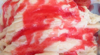 Photo of Ice Cream Shop Ice Silk at Phra Pathom Chedi, Thailand
