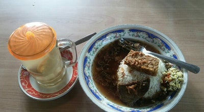 Photo of Asian Restaurant RM Basro at Bangsal, Mojokerto, Indonesia