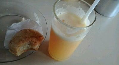 Photo of Juice Bar Pote De Mel at Praça Frei Eugênio 550, Uberab, Brazil