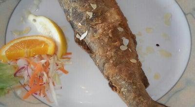 Photo of Fish and Chips Shop Restaurant De Botter at Koningin Wilhelmina Boulevard, Noordwijk aan Zee, Netherlands