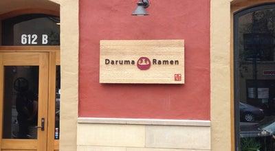 Photo of Ramen / Noodle House Daruma Ramen at 612b E 6th St, Austin, TX 78701, United States