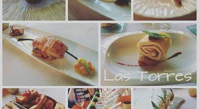Photo of French Restaurant Las Torres Restaurante at Calle Maria Auxiliadora, 3, Huesca 22003, Spain