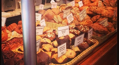 Photo of American Restaurant Amy's Bread at 672 9th Ave, New York, NY 10036, United States