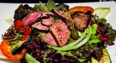 Photo of Steakhouse Gusto at Saarstr. 11, Saarbrücken 66111, Germany