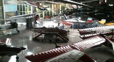 Photo of Planetarium Museo Nacional Aeronáutico y del Espacio de Chile at Av. Camino A Melipilla 5000, Cerrillos, Chile