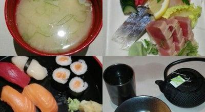 Photo of Japanese Restaurant Kimura at Alberto Bosch 14 28014, Spain