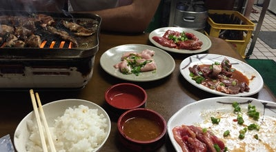 Photo of BBQ Joint 仁雅 at 伊奈町縫殿26-71, 豊川市 441-0105, Japan