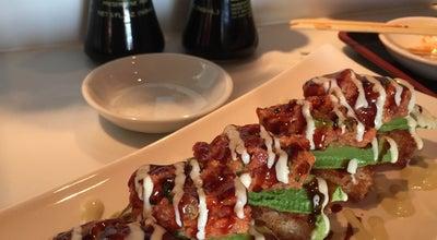 Photo of Sushi Restaurant Sushi House at 830 E Ogden Ave, Westmont, IL 60559, United States