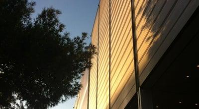 Photo of Movie Theater Cinematheque (סינמטק) at 142 Hanassi Blvd., Haifa 34632, Israel