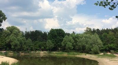 Photo of Lake Morskie Oko at Poland