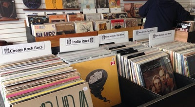 Photo of Record Shop Human Head Records at 168 Johnson Ave, Brooklyn, NY 11206, United States