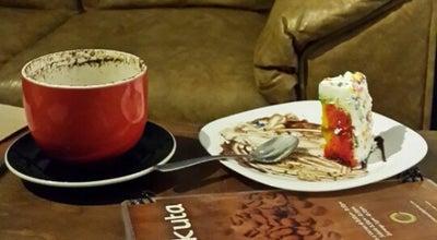 Photo of Cafe Wirikuta café at Coronado, durango 34000, Mexico