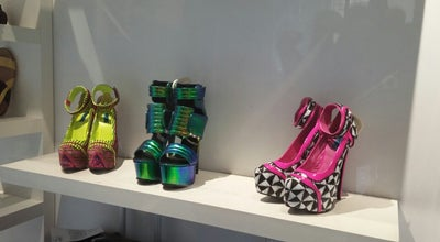 Photo of Women's Store Strawberry at 129 E 42nd St, New York, NY 10017, United States