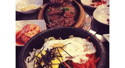 Photo of Korean Restaurant Seoul House at 180 Steeles Ave. W, Thornhill, ON L4J 2L1, Canada