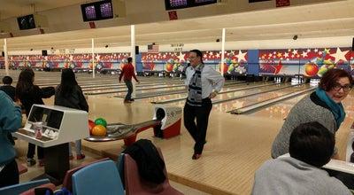 Photo of Bowling Alley Bowl America Manassas at 9000 Mathis Ave, Manassas, VA 20110, United States