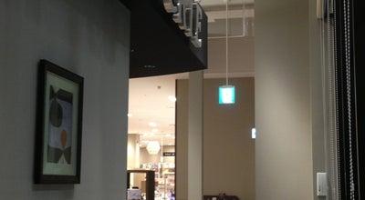 Photo of Cafe CAFÉ de CRIÉ WonderGOO川越 at 小室385-1, 川越市 350-1106, Japan