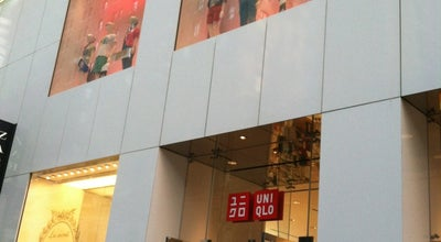 Photo of Clothing Store Uniqlo at 31 W 34th St, New York, NY 10001, United States