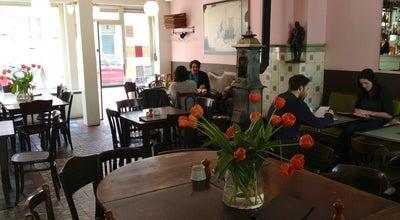 Photo of Cafe Café Sehnsucht at Körnerstr. 67, Köln 50823, Germany
