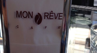 Photo of Cafe Mon Rêve Cafe at Corso Trieste, Caserta, Italy