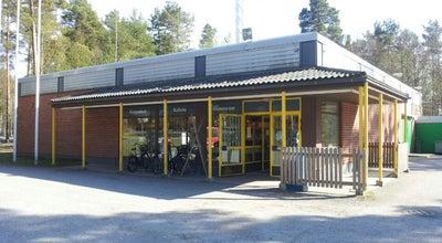 Photo of Flea Market Kirpputori Ellinoora at Monnankatu 39, Rauma, Finland