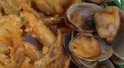 Photo of Chinese Restaurant Dynasty Buffet at 383 Market St, Saddle Brook, NJ 07663, United States