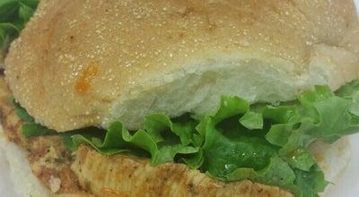 Photo of Sandwich Place Zoi's on Orange at 338 Orange St, New Haven, CT 06511, United States
