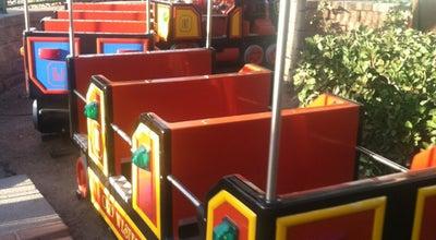 Photo of Arcade Bob-O's at 3851 Constitution Dr, El Paso, TX 79922, United States