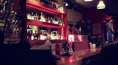 Photo of Bar Tequila Bookworm at 512 Queen St W, Toronto, ON M5V 2B3, Canada