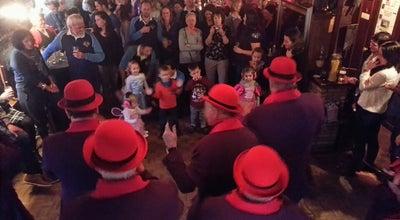 Photo of Bar Cafe 't Bevertje at Johan De Wittstraat 49, Dordrecht 3311 KH, Netherlands