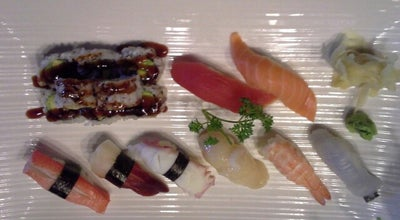 Photo of Sushi Restaurant Sakura Sushi at 1226 Riverside Blvd, Norfolk, NE 68701, United States