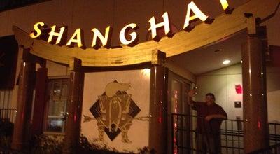 Photo of Chinese Restaurant Shanghai Gardens at 901 Washington St, Attleboro, MA 02703, United States