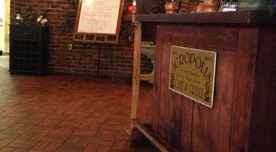 Photo of Greek Restaurant Acropolis Café & Grille at 20659 Catawba Ave, Cornelius, NC 28031, United States