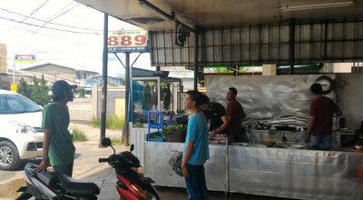 Photo of Chinese Restaurant Rumah makan 889 at Jln. Sm. Tsjafioeddin No. 29 Singkawang, Singkawang, Indonesia