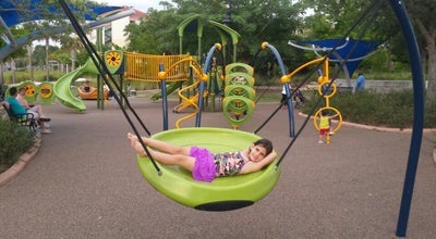 Photo of Playground Riverwalk Playground at Bradenton, FL 34205, United States