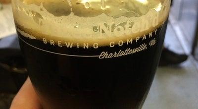 Photo of Brewery Three Notch'd Brewing Company at 241 E Market St, Harrisonburg, VA 22801, United States