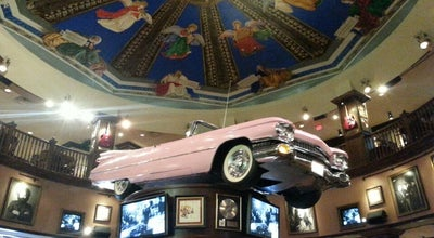 Photo of Food Hard Rock Cafe Orlando at 6050 Universal Blvd, Orlando, FL 32819, United States