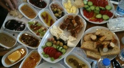 Photo of Cafe Tadhisar at 2. Nakliye Cad., Akhisar 45200, Turkey