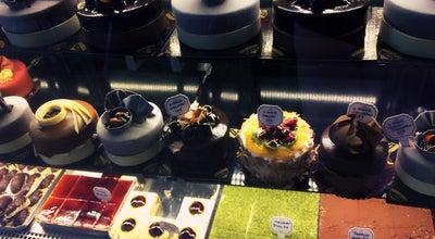 Photo of Dessert Shop Turta Patisserie at Konak Mah.i̇stasyon Cad.57-a, Söke 09200, Turkey