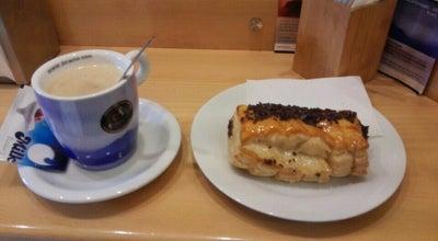 Photo of Bakery Panaderia Las Gavias at Camino Las Gavias, San Cristóbal de la Laguna 38202, Spain