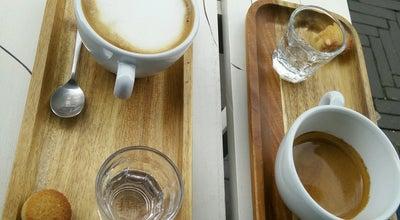 Photo of Coffee Shop Koffiebranderij Boon at Prinsestraat 114, Den Haag 2513 CH, Netherlands