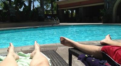 Photo of Pool Fabulous Archstone Gateway Resort Pool at 297 N State College Blvd, Orange, CA 92868, United States