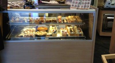Photo of Bakery Meesterbakker Voskamp at Nieuwstraat 183, Spijkenisse 3201 EE, Netherlands