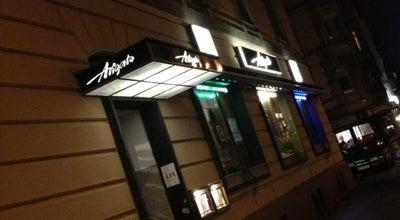 Photo of Bar Arigato at Kolbstr. 2, Stuttgart 70178, Germany