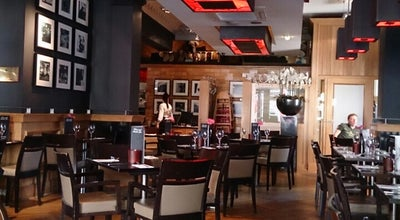 Photo of Italian Restaurant Vittoria at 19 George Iv Bridge, Edinburgh EH1 1EN, United Kingdom