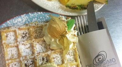 Photo of Italian Restaurant Delissimo at Zeedijk 111-114, Middelkerke 8430, Belgium
