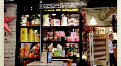 Photo of Cafe Bill's Restaurant at 27-39 Wyndham Arcade, Cardiff CF10 1FH, United Kingdom