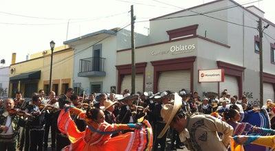 Photo of Music Venue Calle De Los Mariachis at López Cotilla, Zapopan 45100, Mexico