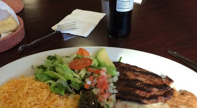 Photo of Mexican Restaurant Viva Villa Fresh Grill & Taqueria at 17284 Foothill Blvd, Fontana, CA 92335, United States