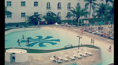 Photo of Pool Piscina at Tropical Hotel Manaus, Manaus 69037-000, Brazil